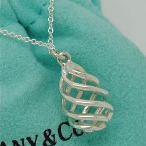 Tiffany&Co Paloma Picasso Venezia Luce Necklace